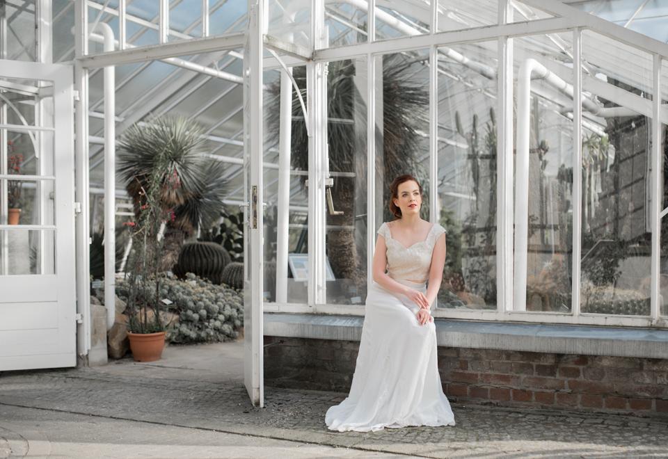 Weddingshooting botanischer Garten Bella (14 von 36)