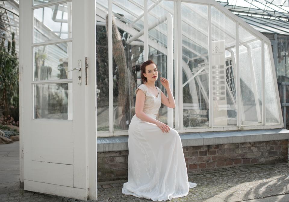 Weddingshooting botanischer Garten Bella (20 von 36)