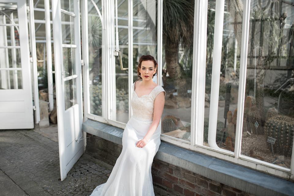 Weddingshooting botanischer Garten Bella (21 von 36)