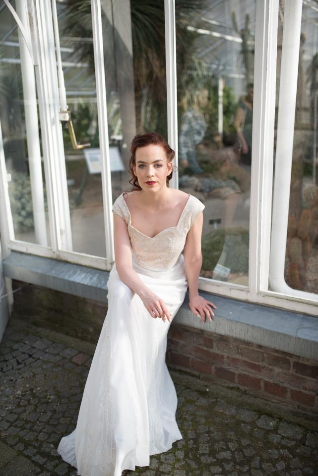 Weddingshooting botanischer Garten Bella (22 von 36)