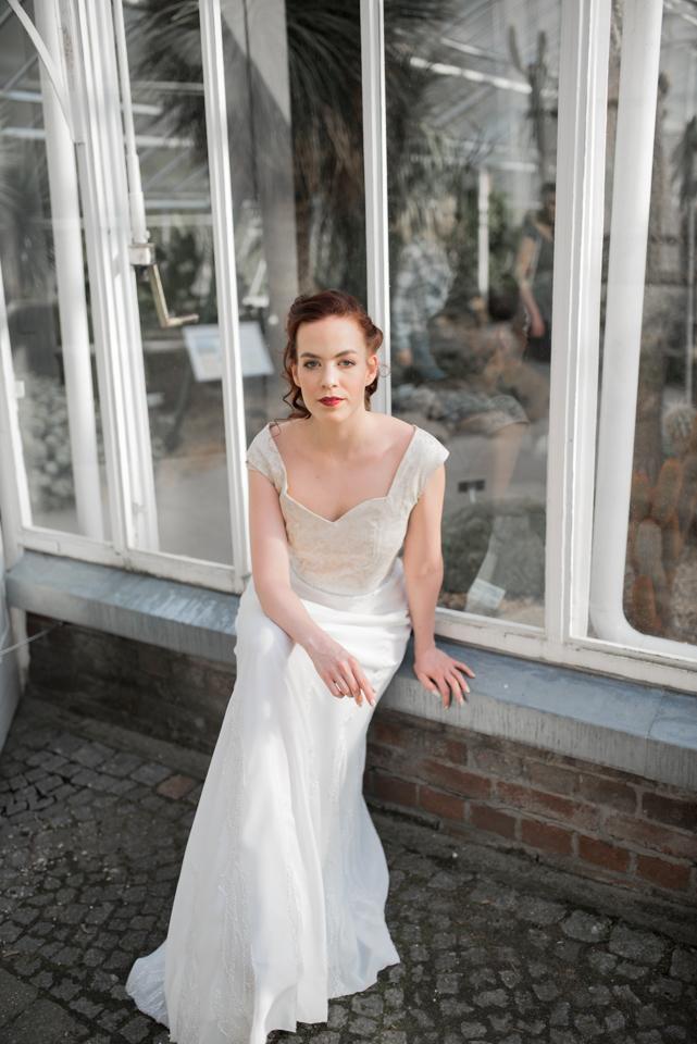 Weddingshooting botanischer Garten Bella (23 von 36)