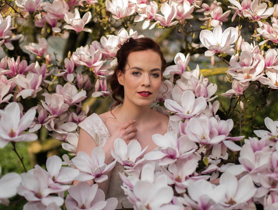 Weddingshooting botanischer Garten Bella (35 von 36)