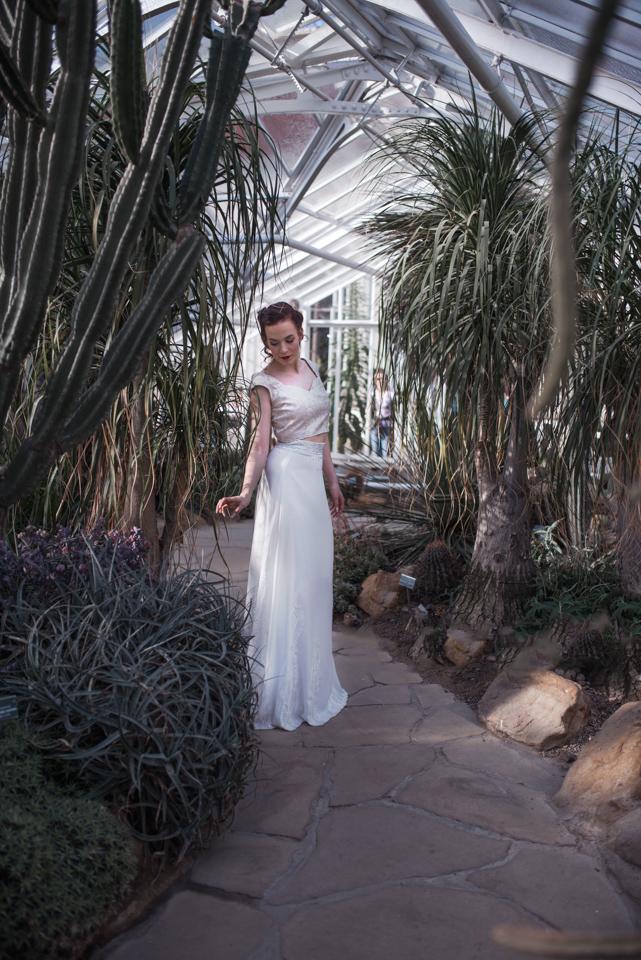 Weddingshooting botanischer Garten Bella (5 von 36)