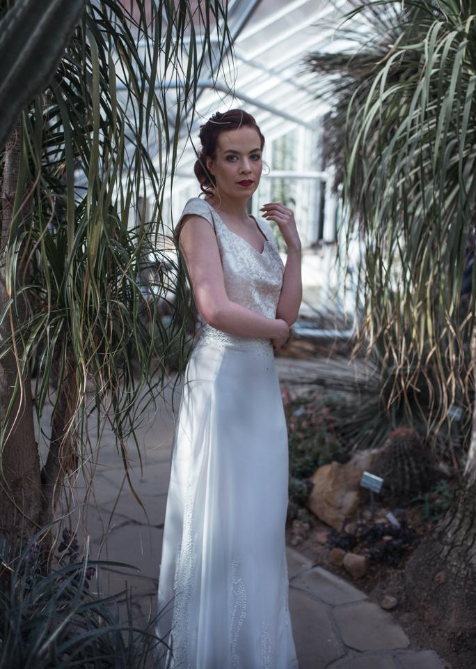 Weddingshooting botanischer Garten Bella (6 von 36)