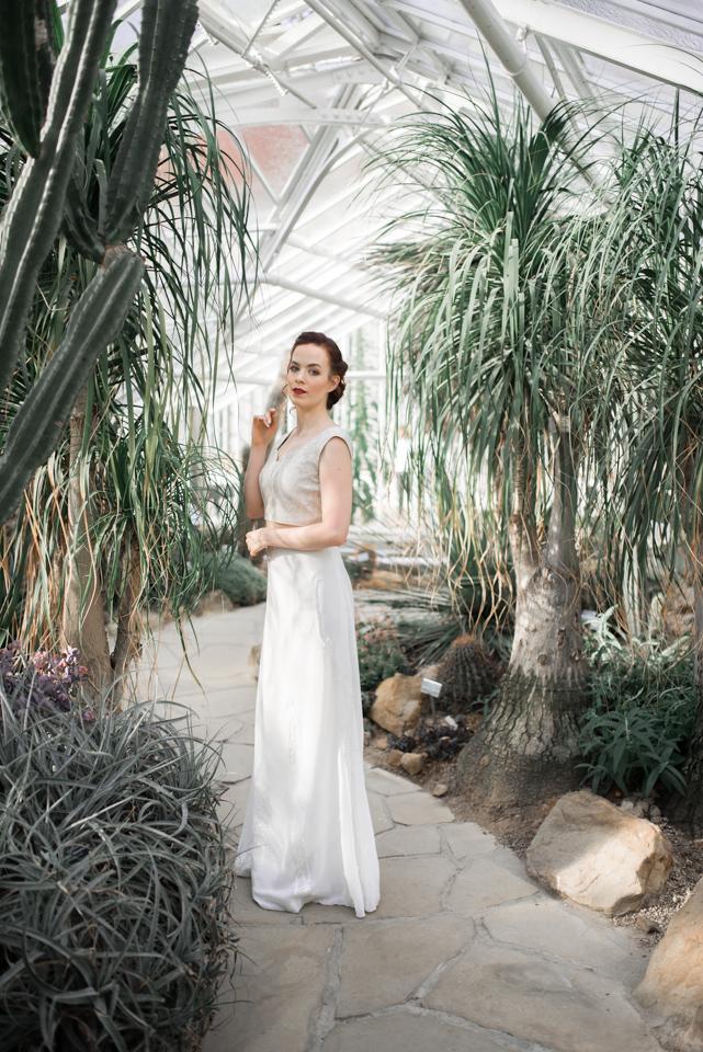 Weddingshooting botanischer Garten Bella (8 von 36)