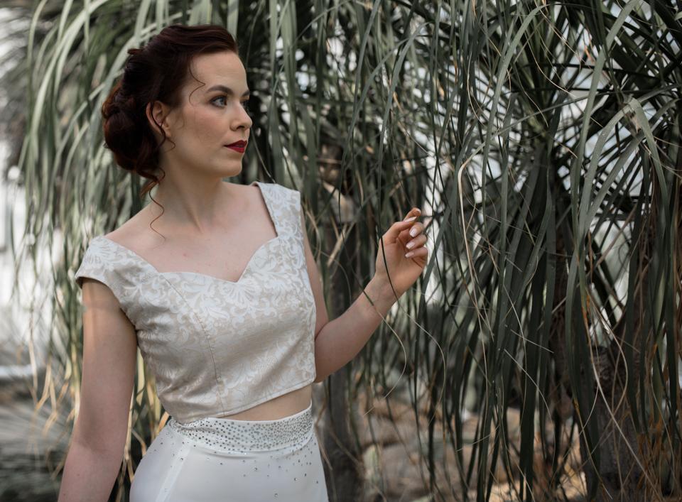 Weddingshooting botanischer Garten Bella (9 von 36)